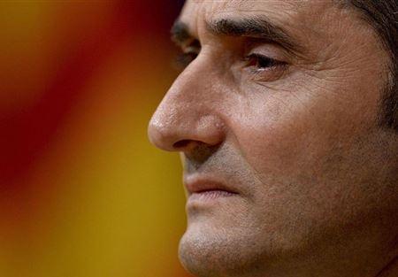 برشلونة يعين لاعبه السابق مدربا للفريق