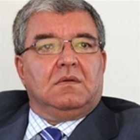 خلاف بين نهاد المشنوق وبلال حمد