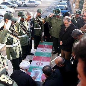تصريحات مفاجئة لرئيس حزب إيراني