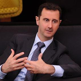 شرطان إيرانيان للتخلي عن الأسد