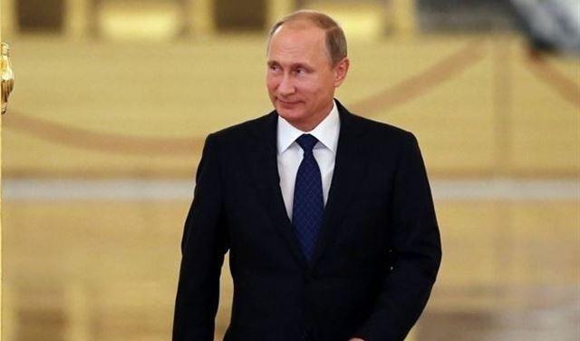 بوتين يقيل 8 جنرالات في الشرطة ووزارة الطوارىء