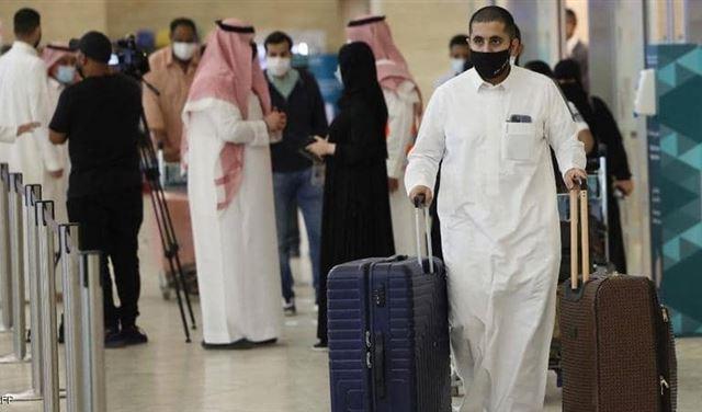 مع تخفيف إجراءات كورونا.. قرارٌ سعودي بشأن المطارات