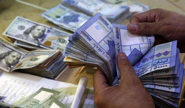 هذا ما أدى إلى تراجع إيرادات الدولة اللبنانية