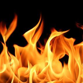 وفاة طفل اثر حريق بمنزل في الهرمل