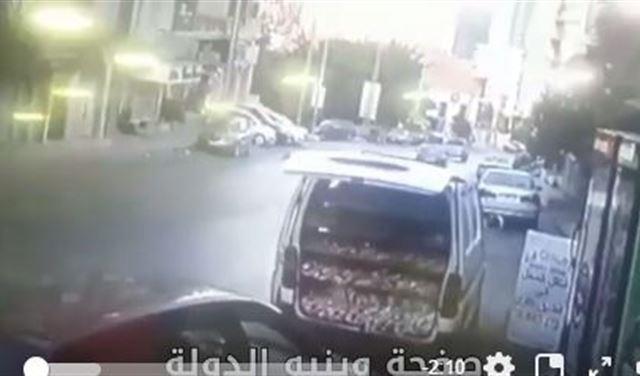 """بالفيديو: في انطلياس.. سرقة """"غريبة""""!"""