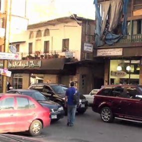 انتحار فتاة من شرفة منزلها في فرن الشباك!