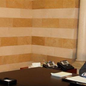 هان: ننظر إلى فرص تمكننا من توفير مساعدة أكبر للبنان
