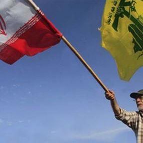 إيران تستخدم لبنان و