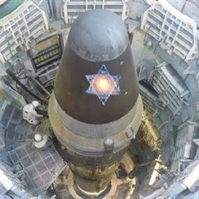 """إسرائيل كانت ستضرب بلدين عربيين بـ""""النووي"""""""