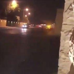 اطلاق نار داخل أحد القصور الملكية... والشرطة السعودية توضح