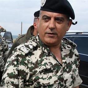 إبراهيم: لن أتخلى عن العسكريين المخطوفين