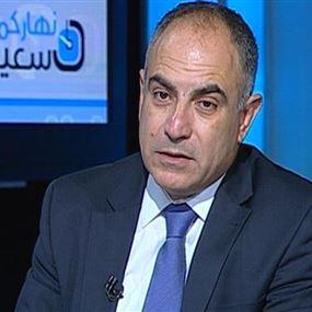 أسود: تحفة عظيمة لبنان بمسؤوليه عفوا بحرامييه