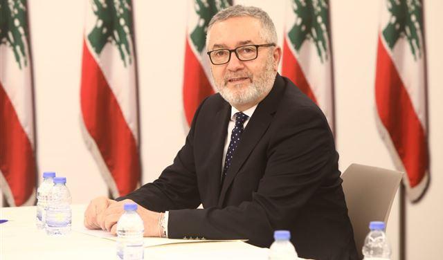 """أبي اللمع: موقف بعض نواب """"تكتل لبنان القوي"""" مستغرب"""