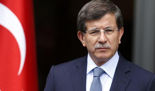 داوود أوغلو يُهاجم صديقه السابق أردوغان!