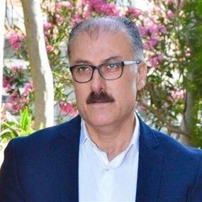 عبدالله يدعو للتعويض على مزارعي التفاح في الشوف