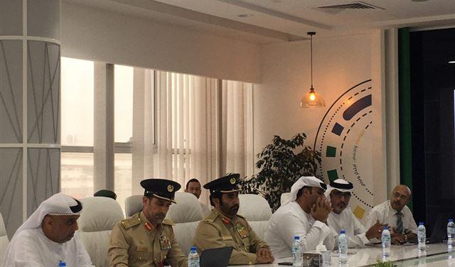 بالفيديو: الإمارات تحبط أكبر عملية تهريب مخدرات بتاريخها