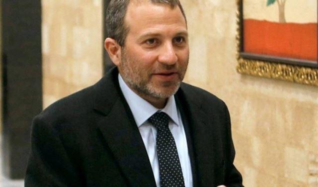 جبران باسيل يؤكد تفوق اللبنانيين عرقيا مع أنه بحد ذاته لبناني