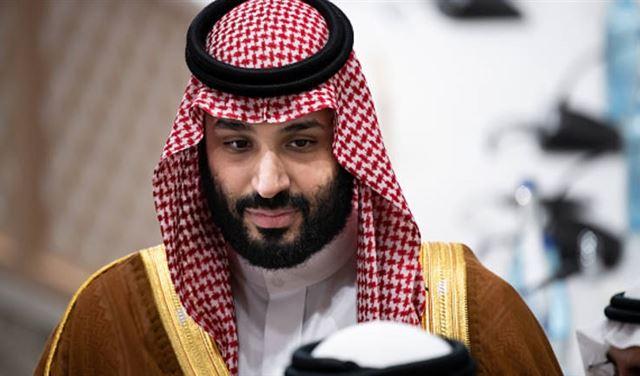 نوّاب أميركيون يوجهون رسالة إلى محمد بن سلمان