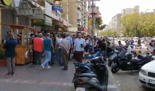 تظاهرتان مُضادتان... سلاح حزب الله يقسم طرابلس