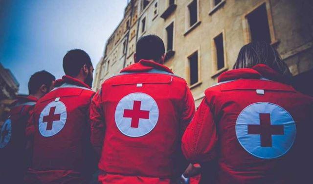 """""""الصليب الأحمر"""" ينفي وينبّه من نشر هذه الرسائل!"""
