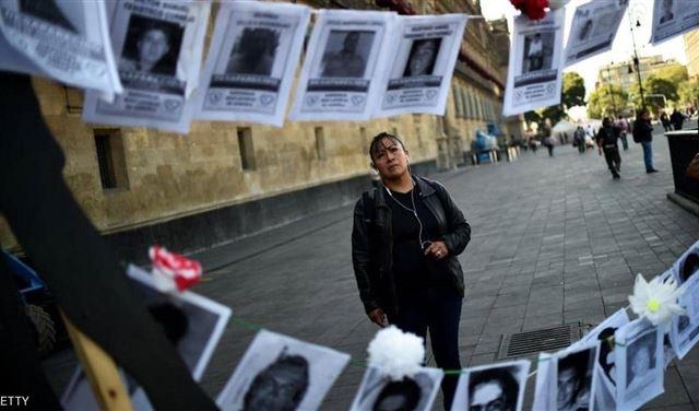 المكسيك... حربُ المخدرات تُخلف 39 ألف جثة