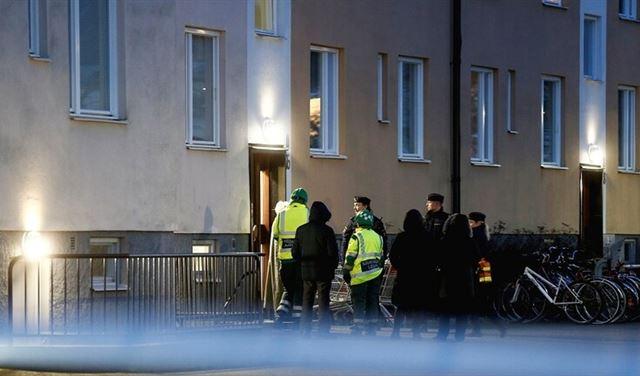 """الشرطة تُحقق بـ جريمة """"إرهابية"""" في فيتلاندا"""