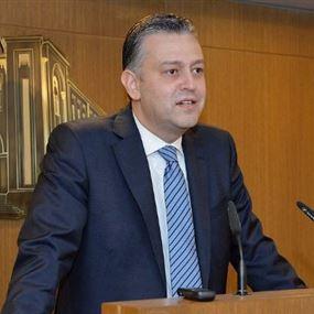 هادي حبيش: الانتخابات حاصلة والمعركة فردية
