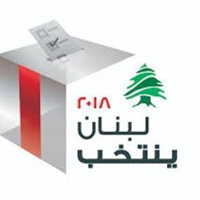 بالاسماء: 10 لوائح إنتخابية مسجلة حتى اليوم