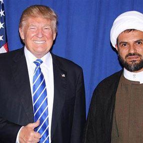 لائحة انتخابية لصديق ترامب في بعلبك الهرمل