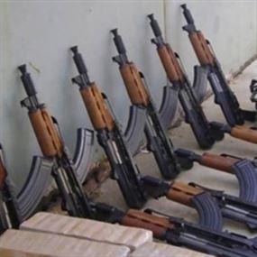 اقبال غير مسبوق على سوق السلاح في البقاع!