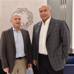 مخزومي دعا الى توسيع دائرة الدول الداعمة للبنان
