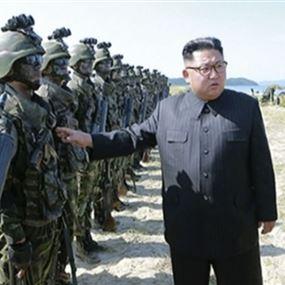 زعيم كوريا الشمالية يوجه انتقادات لاذعة للعقوبات الأميركية