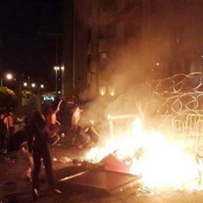 هذا هو الرأس المدبر للشغب في بيروت