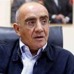 سعيد: لتكن الامم المتحدة الوسيط بين لبنان وسوريا