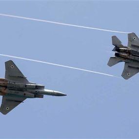 بعد فيديو إسقاط الطائرة ... إسرائيل ترد على روسيا