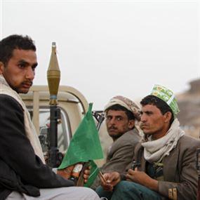 مصادر في 8 آذار تكشف معلومات عن الحوثيين