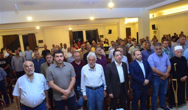 الحاج حسن: دولتنا ليست بمستوى مقاومتنا