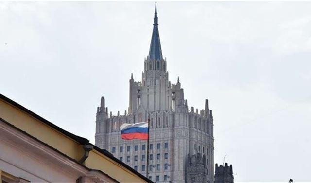 الخارجيّة الروسيّة تُحذّر واشنطن من إتخاذ خطوة