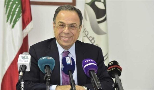 """وزير الإقتصاد يعلن عن """"خطوة جديدة في قطاع التأمين"""""""