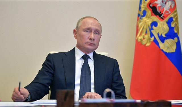 بوتين: مستعدٌ لتسليم مرتكبي