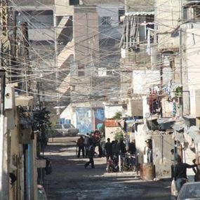 الفصائل والقوى الفلسطينية في صيدا توصلت الى وقف اطلاق النار
