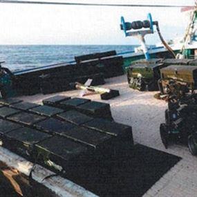 تجار لبنانيون يهرّبون السلاح إلى الحوثيين