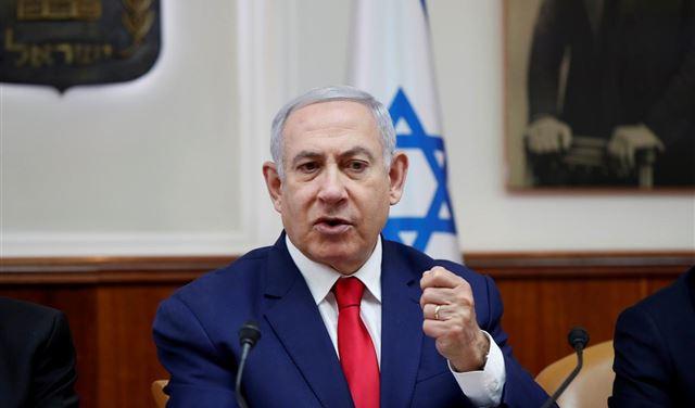 نتنياهو: فرصة تاريخية لتطبيق السيادة على الضفة الغربية