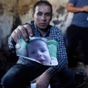 تفاصيل مروعة عن عملية حرق الطفل الفلسطيني!