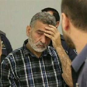 الحكم على خيزران بتهمة التجسس لصالح حزب الله