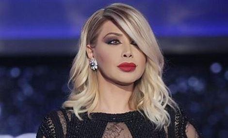 """نوال الزغبي تعترف بمعاناتها من مشكلة صحية: """"مش بإيدي"""""""