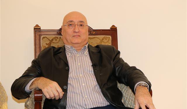 أبو فاضل يكشف عن ما يسعى إليه حزب الله حاليًا!