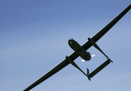 بالفيديو.. أصغر طائرة استطلاع في العالم