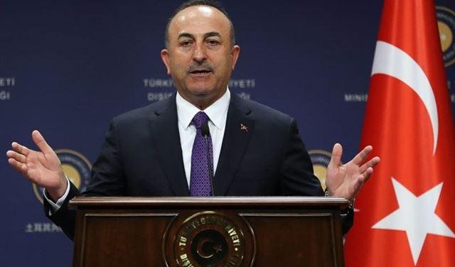 """وزير خارجية تركيا في زيارة """"مهمة"""" الى بيروت"""