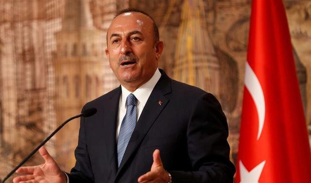 تركيا تحذر دمشق من اللعب بالنار